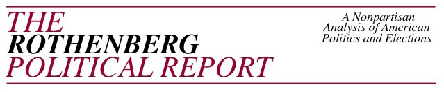 The Rothenberg Political Report