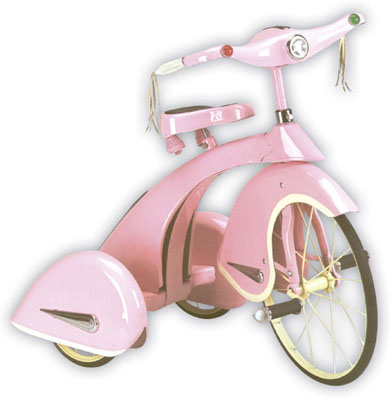 Are All Tricycles Created Equally