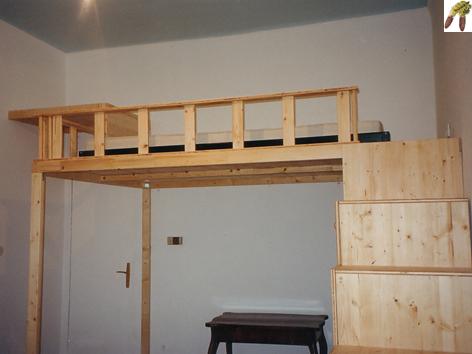 heimartbett. Black Bedroom Furniture Sets. Home Design Ideas