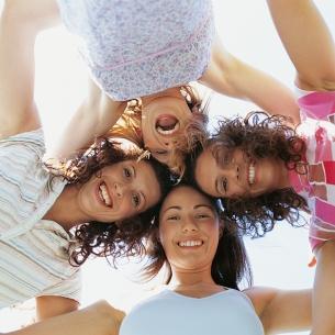 Buscar chicas en Puerto Ordaz