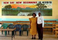 Deliverance Church Kisumu Kenya