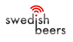logo for Swedish Beers Barcelona