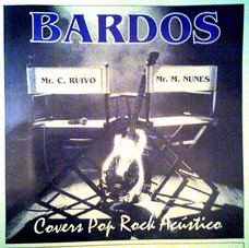 OS BARDOS Unplugged