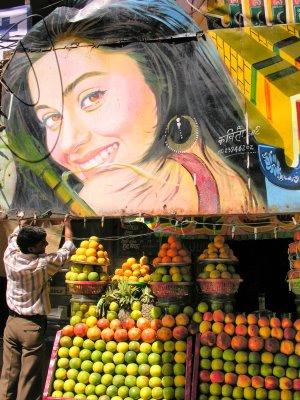 Delhi (de fuite) ; quelque part entre l'illusion et la réalité... 1