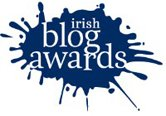 Irish Blog Awards  / The Best Use of  the Irish Language in a Blog......Duais 2007 Hilary NY