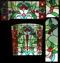 Riverina Leadlight Amp Fine Art Ph 0427205662 Three Panels