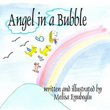Check Out This Young Author's Book!