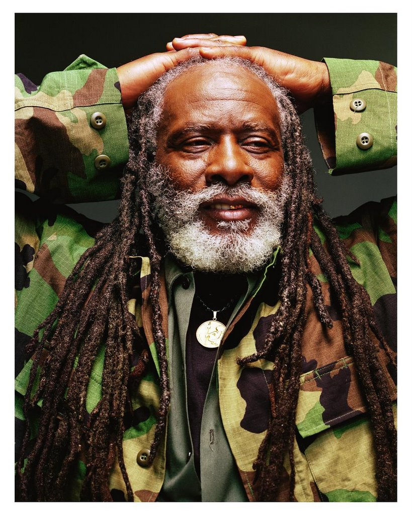 Burning Spear - Reggae...