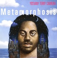 """Metamorphosis"", de Yosvany Terry"
