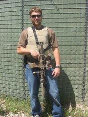 Lone Survivor Shane Patton | www.pixshark.com - Images ...