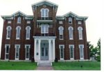 White Hall at Richmond Ky