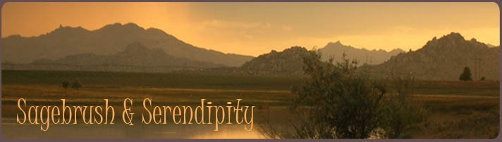 Sagebrush and Serendipity