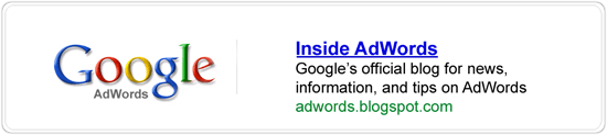 Inside AdWords Blog