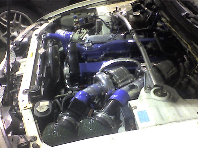 752whp stock R33 bottom end [Archive] - Freshalloy Forums