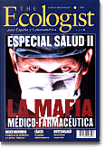 revista The Ecologist  - num. 12
