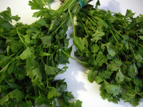 Image of Wansoy/ corainder/ cilantro