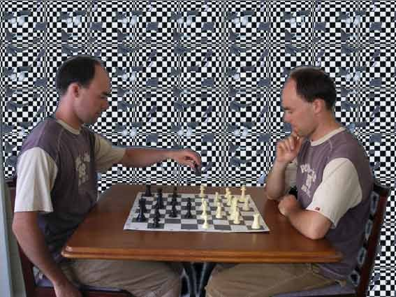Chess is not only a Sport