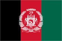 Afghanistan Military
