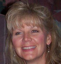 Debbie Ruston