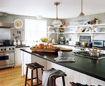 Terramia *: Country Living Kitchens