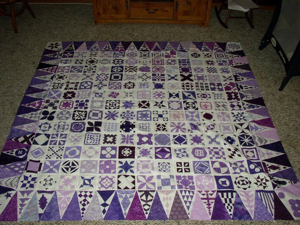 My Passions My Family My Quilting My Dutch Treat Quilt