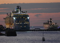 Cruise Liners