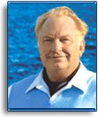 L. Ron Hubbard, Founder of Dianetics and Scientology