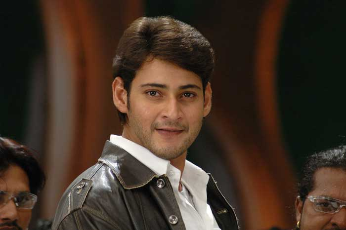babu in mahesh sainikudu