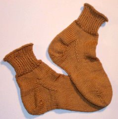 Basic Ankle cuff socks