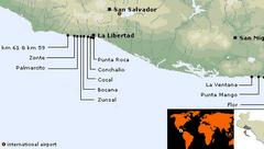 El salvador surf guide download for your trip | surfline. Com.