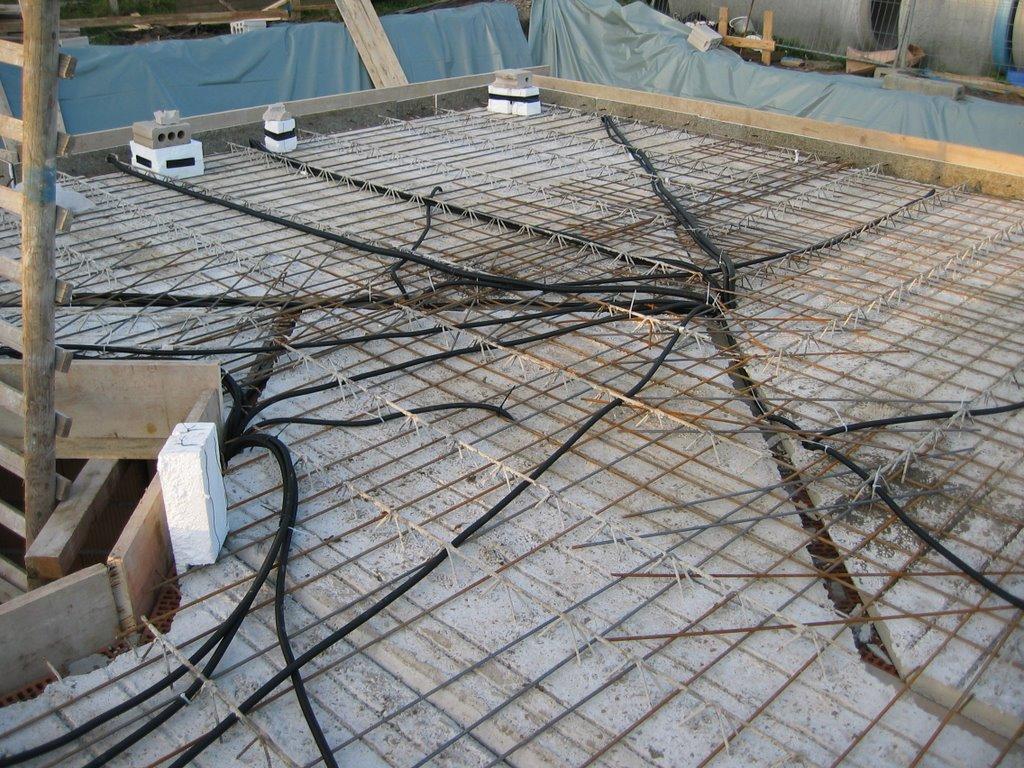 Kabel In Betondecke Verlegen Ostseesuche