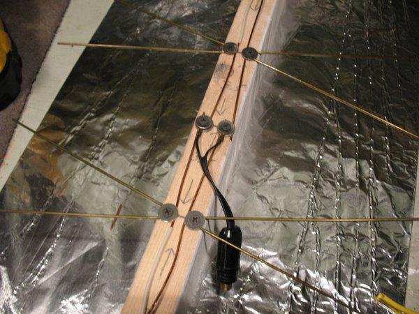 How to build a HDTV Antenna....CHEAP!
