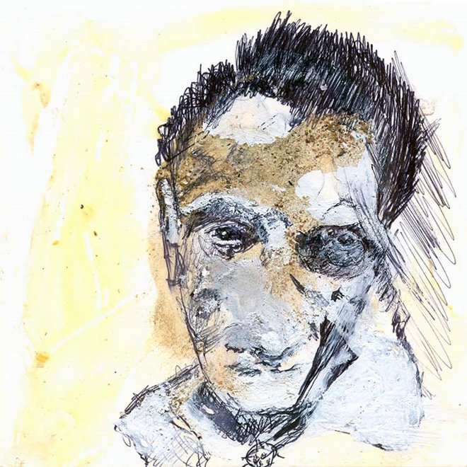 portrait of artaud