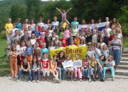 English Bible Camp