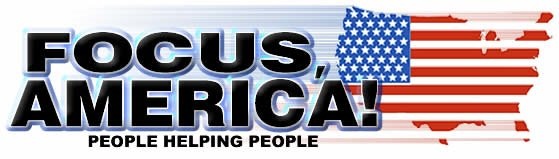 Focus America: People Helping People