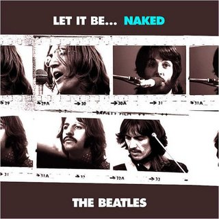 Naked Let It Be 62