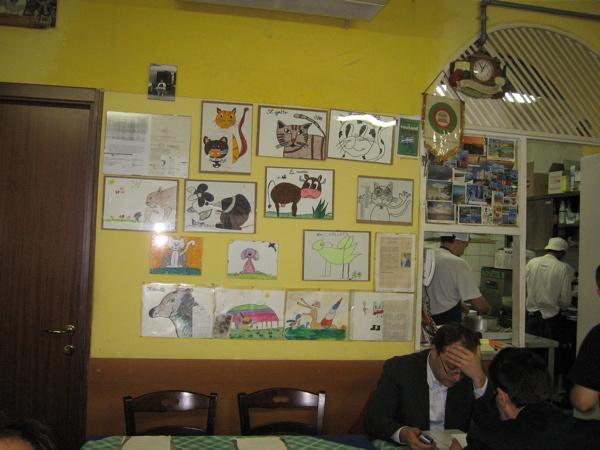 Enzo S Kitchen
