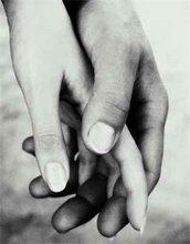 as tuas mãos