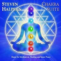 Meditation, Healing and Inner Pace