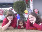 Favorite Christmas Picture 2004