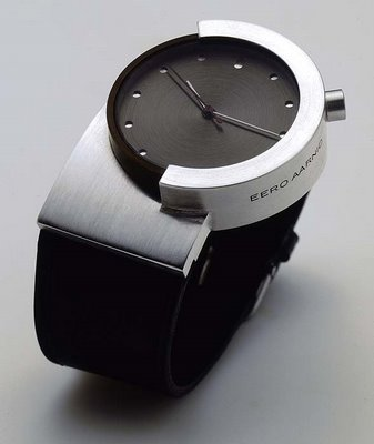 Watchismo times eero aarnio proto watch by sarpaneva for Protos watches