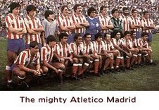 AT.MADRID, 1985/1986