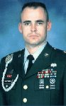 "Sergeant First Class John ""Scott"" Stephens ~ United States Army"