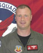 Major Gregory D. Young ~ Oregon Air National Guard