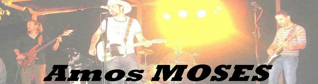 Amos Moses Country Music Band