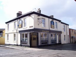 The Stags Head - Byker