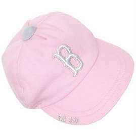 My Pink Red sox Hat