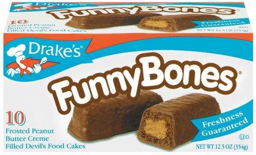 Drakes Snack Cakes