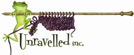 Unravelled Inc - Greeting Cards for the Yarn Obsessed
