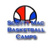 Scotty Mac Basketball Camps